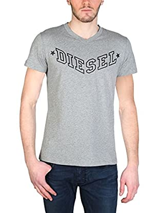 Diesel T-Shirt Manica Corta T-Kritil
