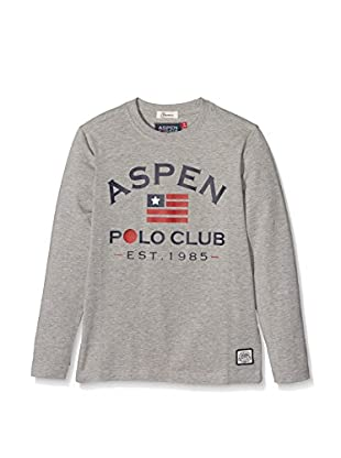 Aspen Polo Club Camiseta Manga Larga PC31M968