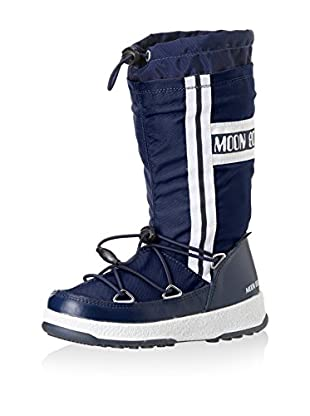 Moon Boot Botas W.E. W.Fall Jr Wp