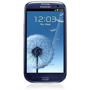 Samsung Galaxy S3 (Pebble Blue)