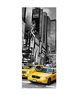 Ambiance Sticker Wandtattoo Door Time Square And Taxis