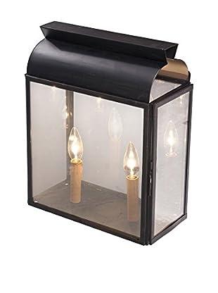 Wall Lamp, Black