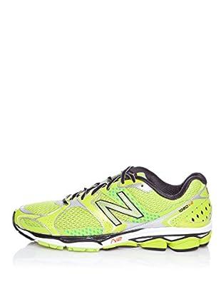 New Balance Zapatillas Running 1080 (Amarillo)
