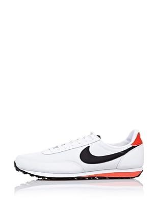 Nike Zapatillas Detente Elite (Blanco / Negro / Rosa)