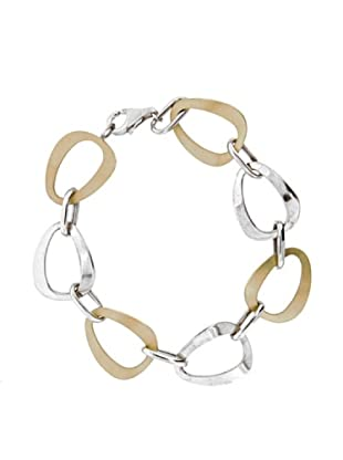 Gold & Diamond Pulsera Pua
