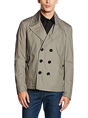 Belstaff Trenchcoat Turner Short
