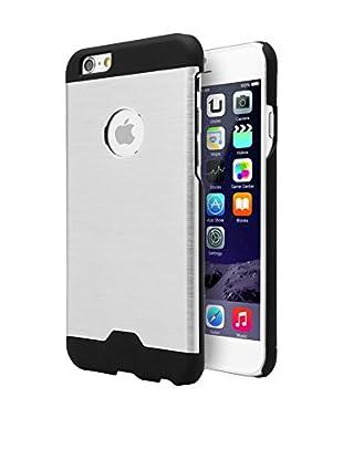 Unotec Funda Metal iPhone 6 Gris