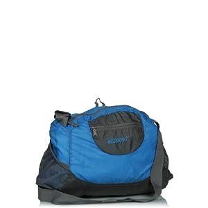 Blue/ Grey Sling Bag