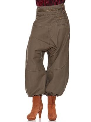 Desigual Pantalón Marraquesh (Verde)