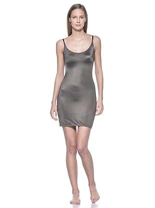 X-Fect Combinación Tipo Vestido Reductora (Fango)
