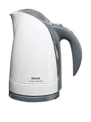 Bosch Hervidor de Agua TWK6001 Blanco