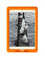 Bobj for iPad Mini 4 - BobjGear Protective Tablet Cover (Outrageous Orange)