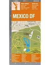 México DF (City Map)