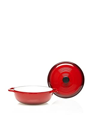 Lodge Color Dutch Oven (Island Spice Red)