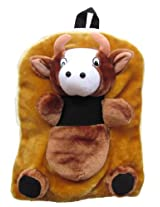 Tickles COW BAG Soft Toy Plush Kids Birthday Gift 33 cm
