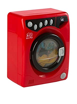 ColorBaby Lavadora De Juguete My First Washing Machine
