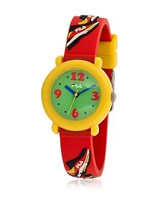 Fila Reloj 57053 Roja