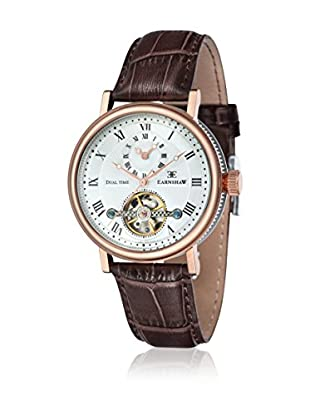 Thomas Earnshaw Uhr Beaufort ES-8047-05 braun 43 mm