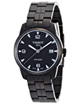 Tissot PR-100 Analog Black Dial Men's Watch T0494103305700