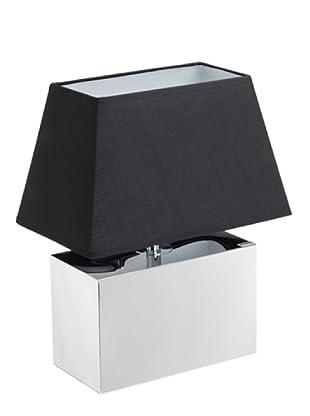 Kare 63620 Bauhaus - Lámpara de mesa (49 x 40 x25 cm)