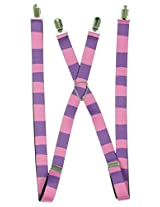 Alice in Wonderland Cheshire Cat Suspenders