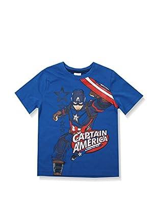 ZZZ-MARVEL T-Shirt Capt. America