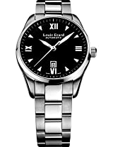 Louis Erard Analog Black Dial Women Watch - 20100AA02.BMA17