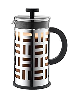 Bodum Eileen 34-Oz. Coffee Maker, Chrome