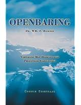 OPENBARING: Vertaling Met Hedendaagse Profetiese Vervullings (Afrikaans Edition)