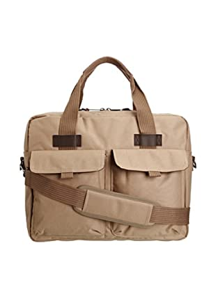 Eastpak Bolso Nickler Canvas and Beach (Beige)