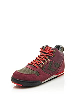 Hummel Sneaker Nordic Roots - Forest