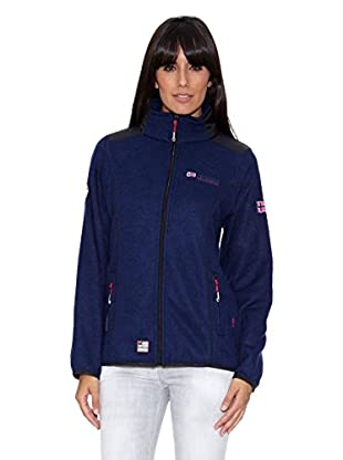 Geographical Norway Forro Polar Terracota Lady 007 (Azul marino)