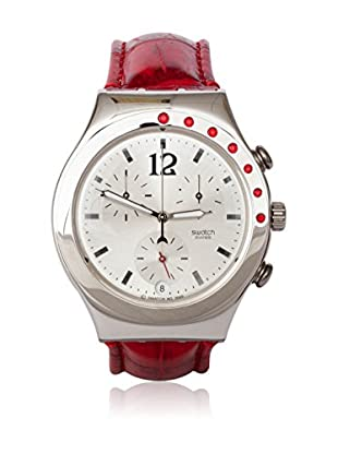 Swatch Quarzuhr Woman HEART-CHERRY YCS527 40.0 mm