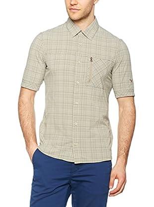 Salewa Camisa Hombre Isortoq Dry M S Srt