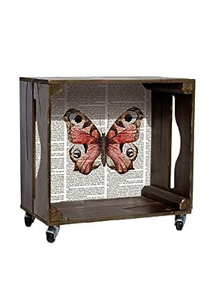 Really Nice Things Beistelltisch Livingston Butterfly