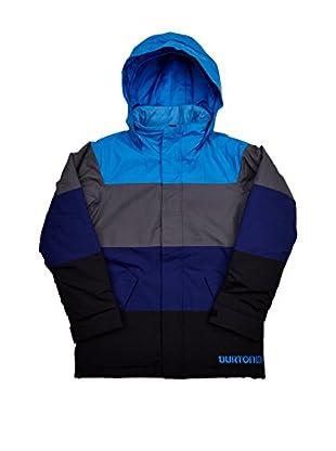 Burton Snowboardjacke Boys Symbol
