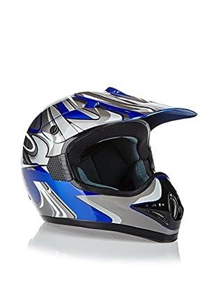Akira Motorradhelm Akira Ishido Motorcross