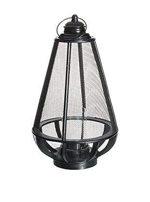 HOME FURNITURE Portavelas Street Lamp