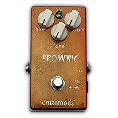 Cmatmods Brownie