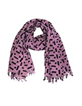She Dezire GT Printed woolen Stole