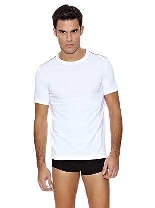 Dolce & Gabbana Camiseta Íntimo (Blanco)
