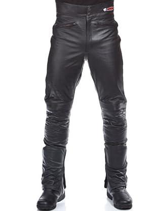 Kenrod Pantalón Protecciones Blandas (negro)