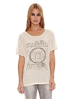 Pepe Jeans London Camiseta Savile (Crudo)