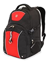Bac kpack CAT D Black /Red - 6730201410