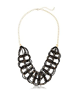 Jules Smith Beaded Link Necklace