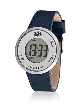 Armand Basi Reloj de cuarzo Milky A-0961L-05 41 mm