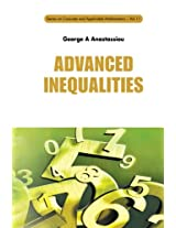 Advanced Inequalities: Volume 11