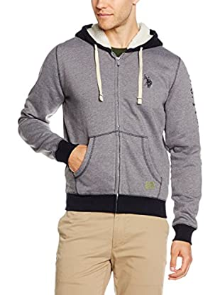 US POLO ASSN Sweatjacke