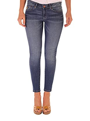 Lois Jeans Lua Ankle Pituca