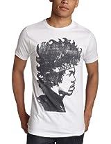 Impact Men's Jimi Hendrix Headband T-Shirt
